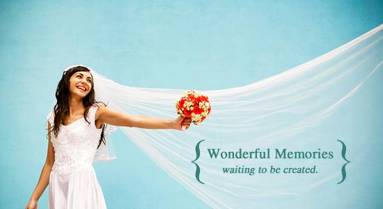 My Mint Travel Honeymoon Registry